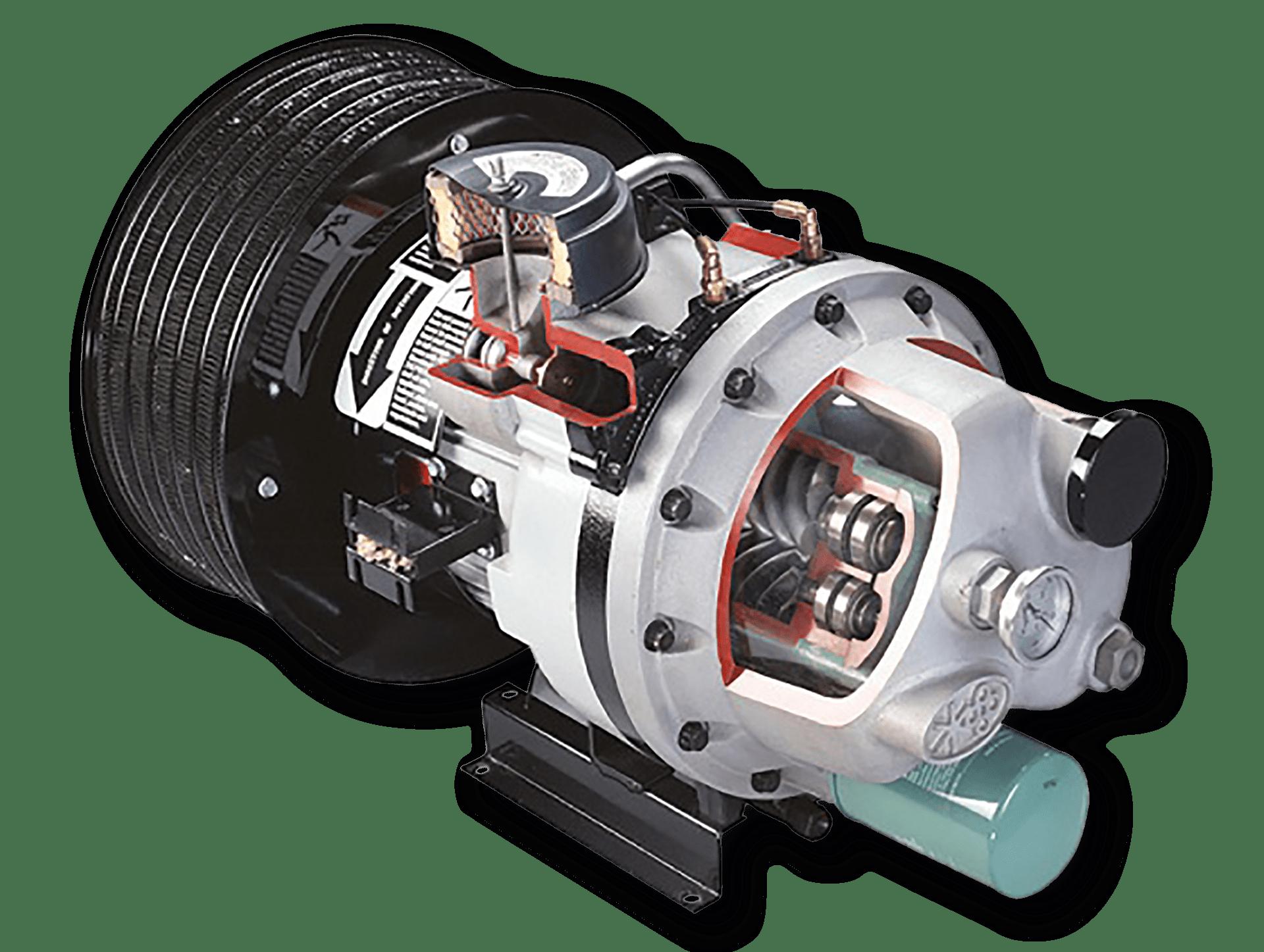 OPTIMAR Compresores | Compresores de aire a tornillo